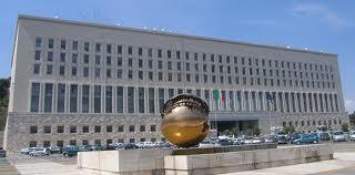 Ministero della cooperazione: il nome non basta