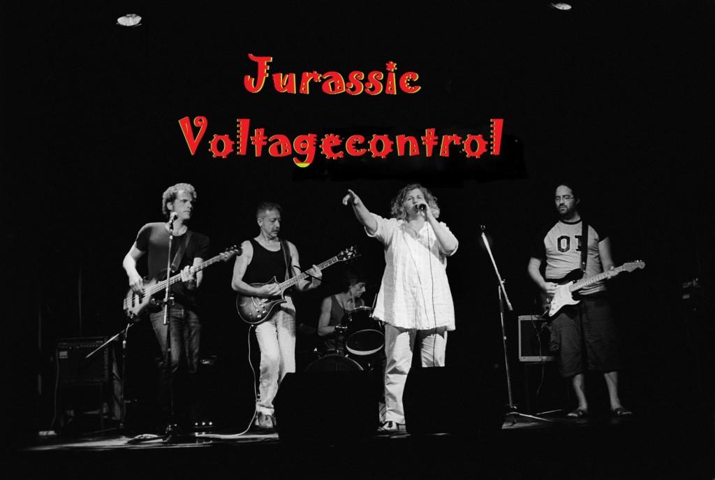 voltage control hippy