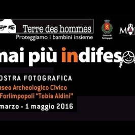 "i DEG HERL in ""The Magnificent Seven"" – 4 marzo 2016 – Teatro Verdi Forlimpopoli"
