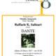 L'Esoterismo di Dante, a Cartoleria 18, sabato 25 alle 18,30