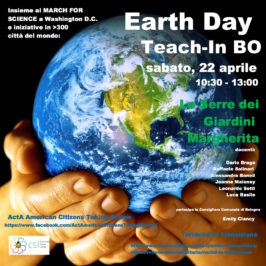 Il Giorno della Terra