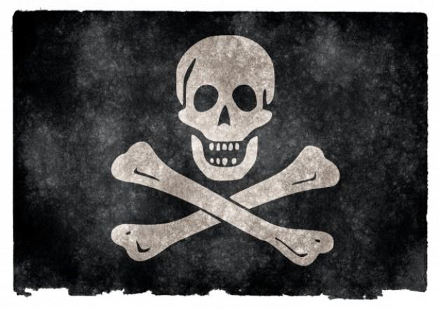 Dante e i Pirati dei caraibi, da Alias 10-6-2017
