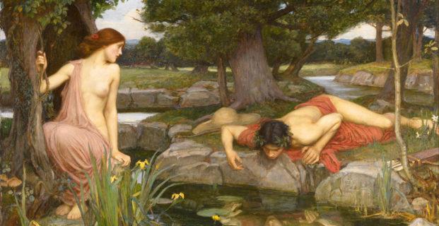 Narciso e la narcosi, da Amleto a Diabolik da Alias 24-2-2018