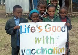 """Condivisione col Virus, perchè il vaccino è """"bene comune"""""""