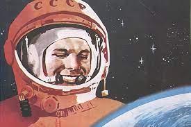 60 anni fa il volo di Gagarin, da Il Manifesto 11-4-2021