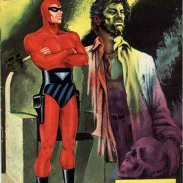 I Supereroi dell'Oscurità da Alias 22-5-2021